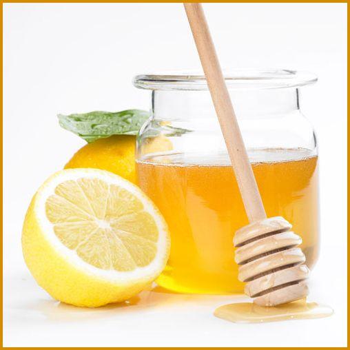 honey and lemon eliquid
