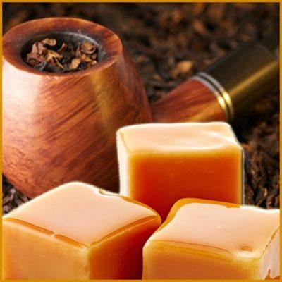 Caramel Tobacco eliquid